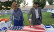 Միացյալ Նահանգները տոնում են անկախության օրը (Լուսանկարը տրամադրել է փոխվարչապետի գրասենյակը)