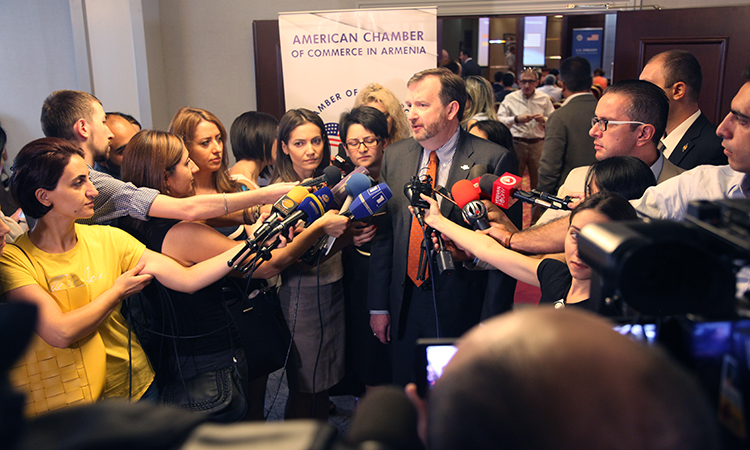 Unlocking Armenia's Potential for Duty-Free Exports to United States Using Generalized System of Preferences (GSP) Program