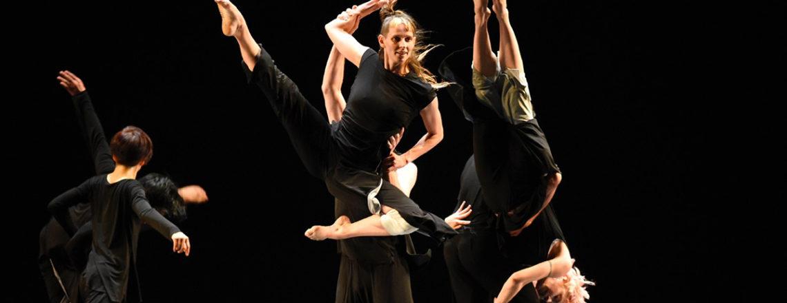 U.S. Embassy Brings American Dancers to Armenia