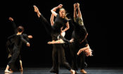 U.S. Embassy Brings American Dancers to Armenia