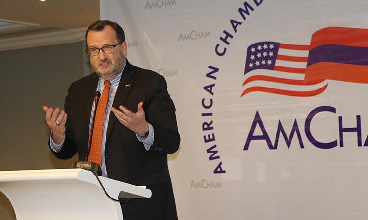 Միացյալ Նահանգները հայտարարում է Հայաստանին ուղղվող աջակցության ծավալների ավելացման մասին
