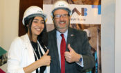 Career and Job Fair launched with the support of U.S. Embassy