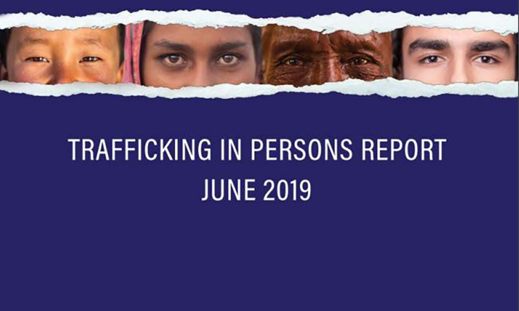 Trafficking in Persons Report (TIP Report)