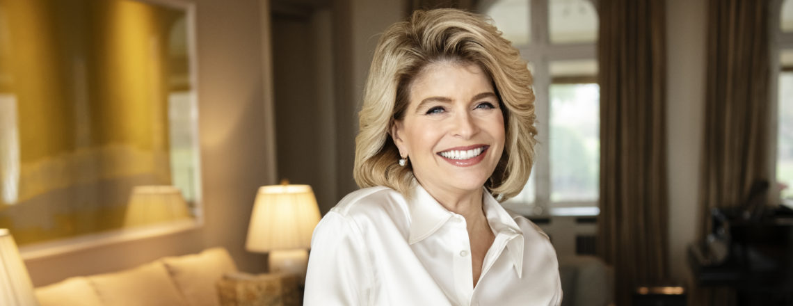Ambassador Carla Sands – My Goals as Ambassador