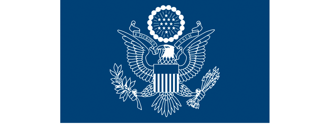 Appointment of U.S. Coordinator for the Arctic Region