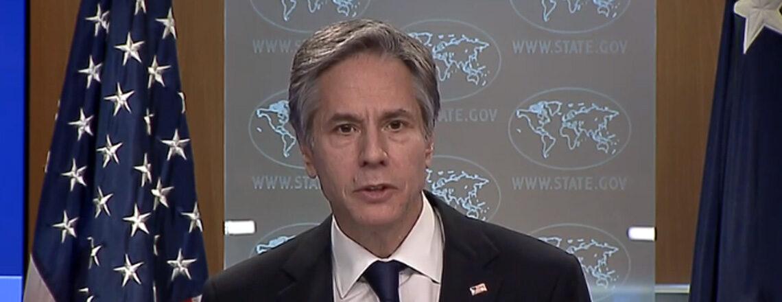 Il Segretario Blinken sulla pubblicazione del rapporto sui diritti umani