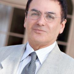 Firouz Naderi