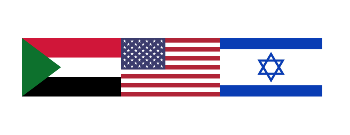 Joint Statement of the United States, the Republic of Sudan, and the State of Israel