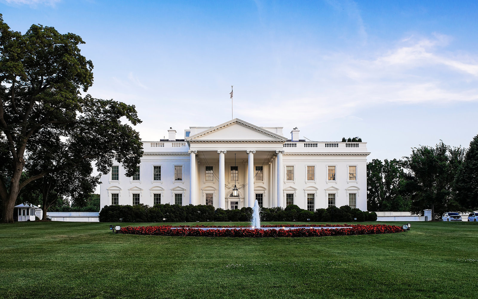 The White House Home Of The United States President U S Virtual Embassy Iran